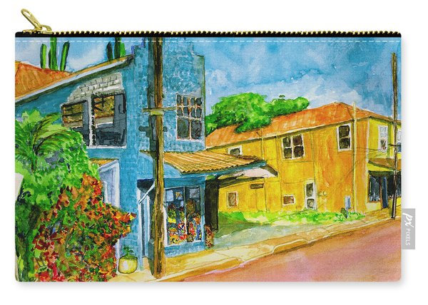 Camilles Place Carry-all Pouch