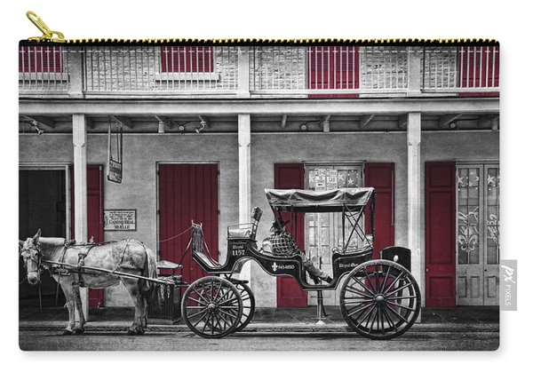 Camino Real Muelle Carry-all Pouch