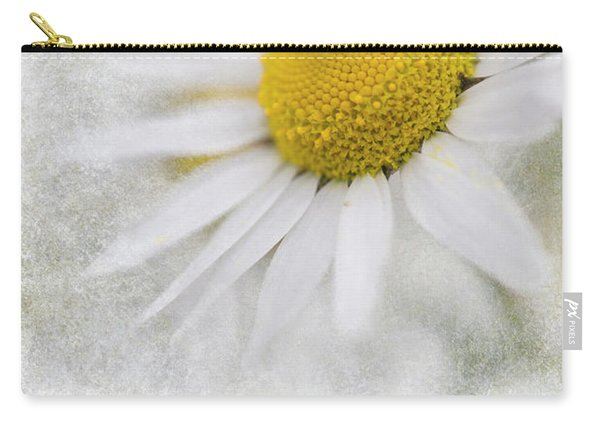 Camomile Flora Carry-all Pouch
