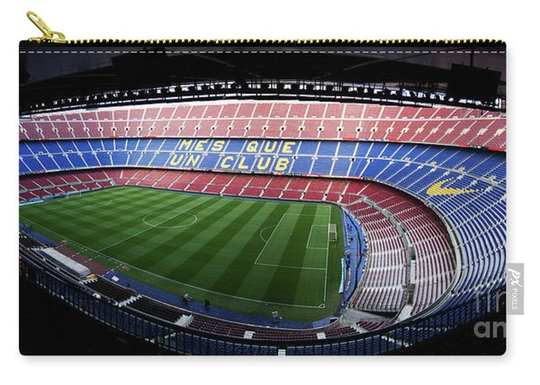 Camp Nou Carry-all Pouch