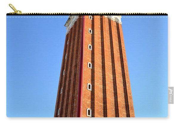 Campanile Di San Marco In Venice Carry-all Pouch