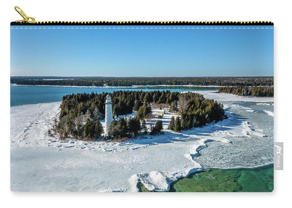 Cana Island Carry-all Pouch