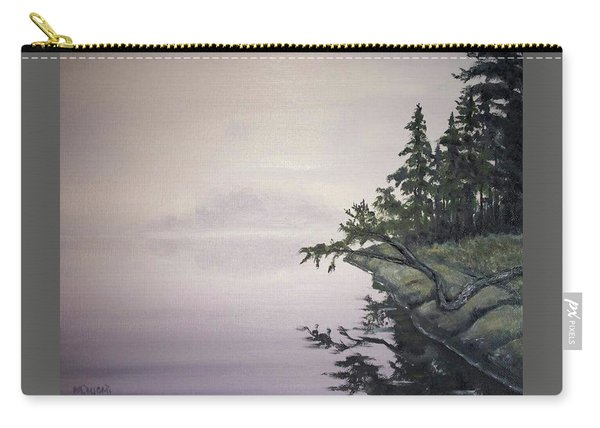 Canadian Mist Carry-all Pouch