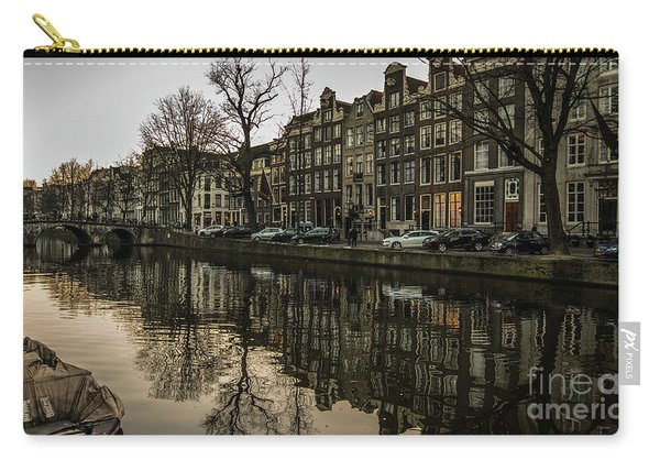 Canal House Reflections Carry-all Pouch