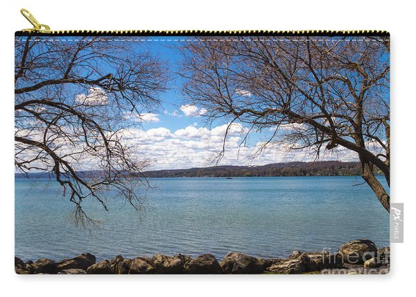 Canandaigua Carry-all Pouch