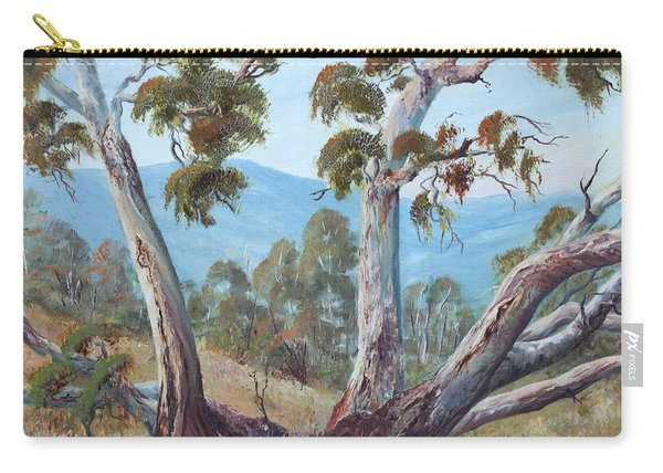 Canberra Hills Carry-all Pouch