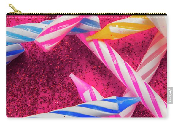 Candle Party Carry-all Pouch