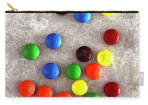 Candy Counter Carry-all Pouch