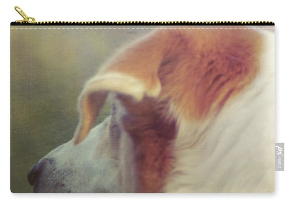 Canine Salvation Carry-all Pouch