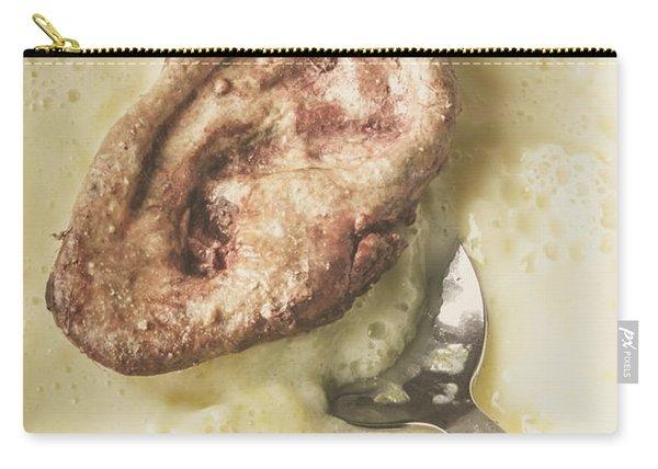 Cannibal Custard Carry-all Pouch