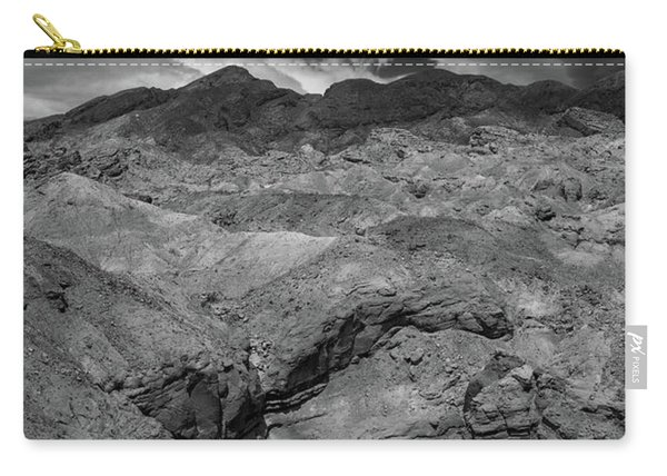 Canyon Relief Carry-all Pouch