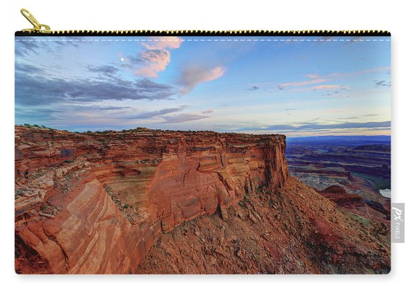 Canyonlands Delight Carry-all Pouch