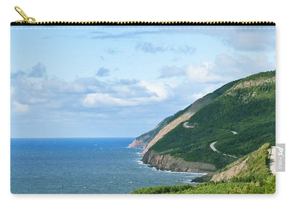 Cape Breton Highlands National Park Carry-all Pouch