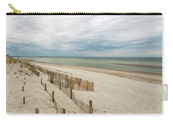 Cape Cod Bay Lookout Carry-all Pouch