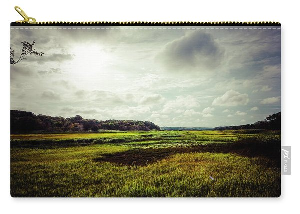 Cape Cod Marsh 1 Carry-all Pouch