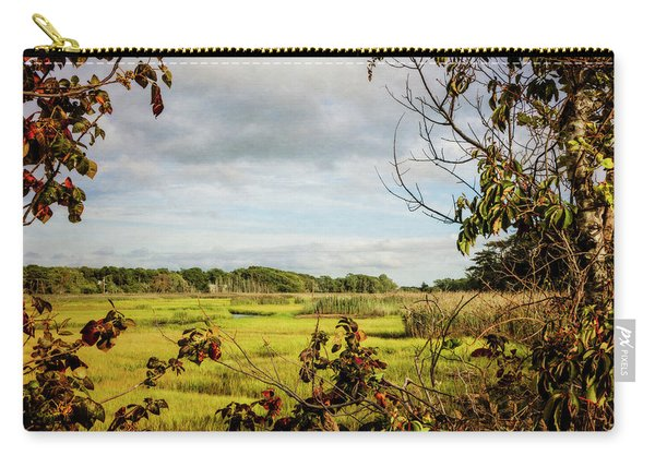 Cape Cod Marsh 3 Carry-all Pouch