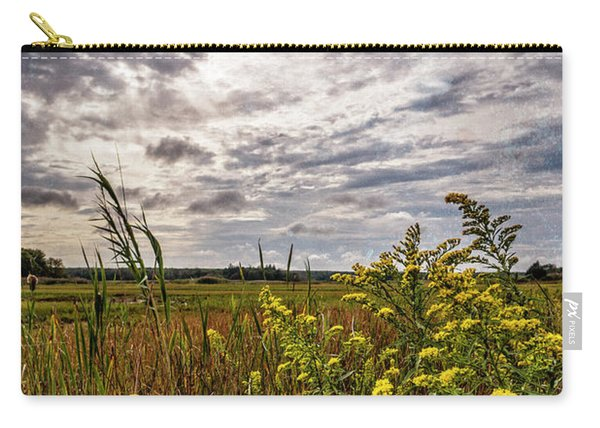 Cape Cod Marsh 4 Carry-all Pouch