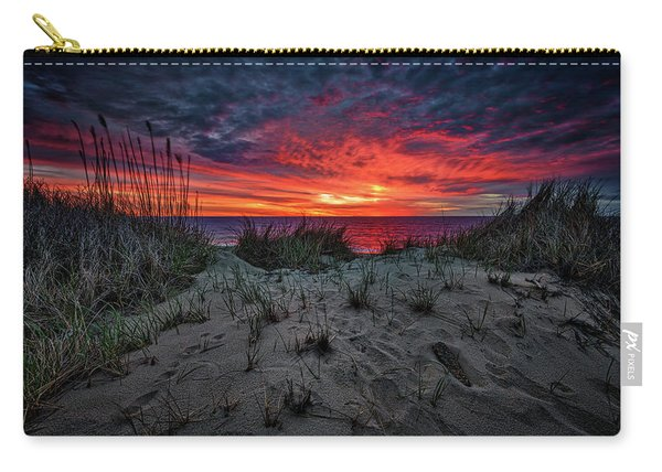 Cape Cod Sunrise Carry-all Pouch