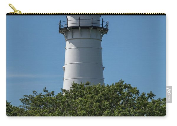 Cape Elizabeth Lighthouse Tower Carry-all Pouch