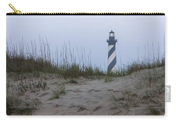 Cape Hatteras Over The Dunes Carry-all Pouch