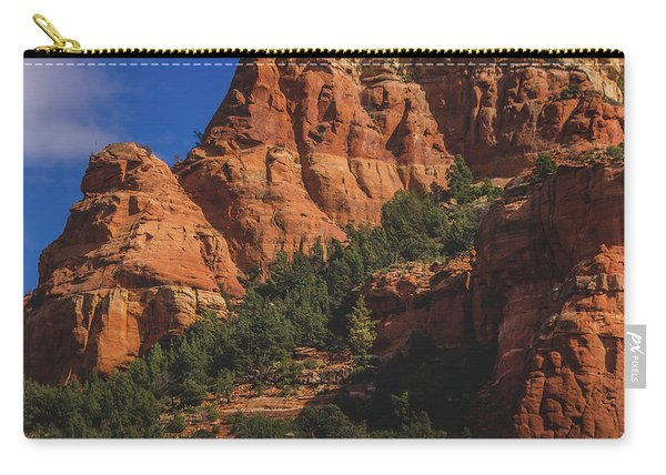 Capitol Butte Details Carry-all Pouch