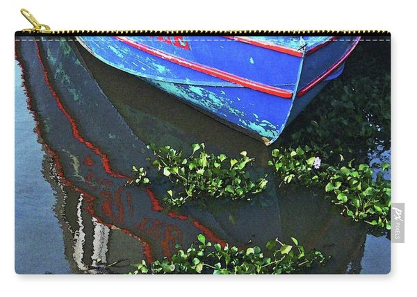 Cap'n Tee Henderson Swamp Carry-all Pouch