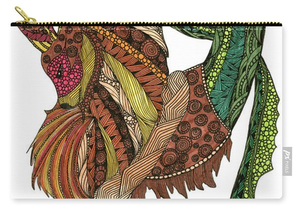 Capricorn Carry-all Pouch