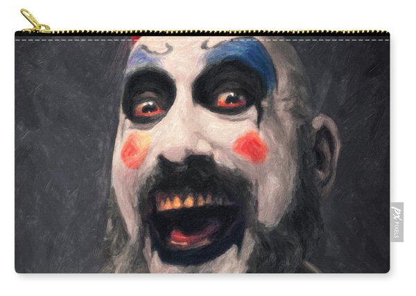 Captain Spaulding Carry-all Pouch