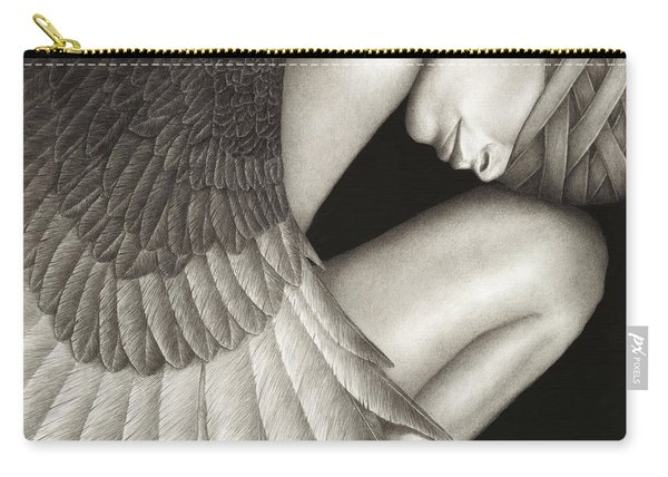 Captivity Carry-all Pouch