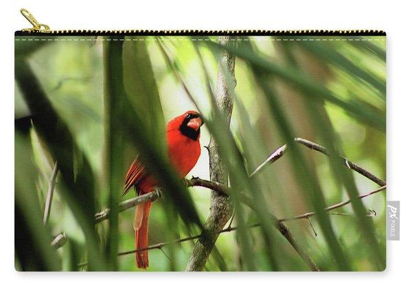Cardinal Spy Carry-all Pouch