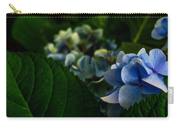 Carolina Blues Carry-all Pouch