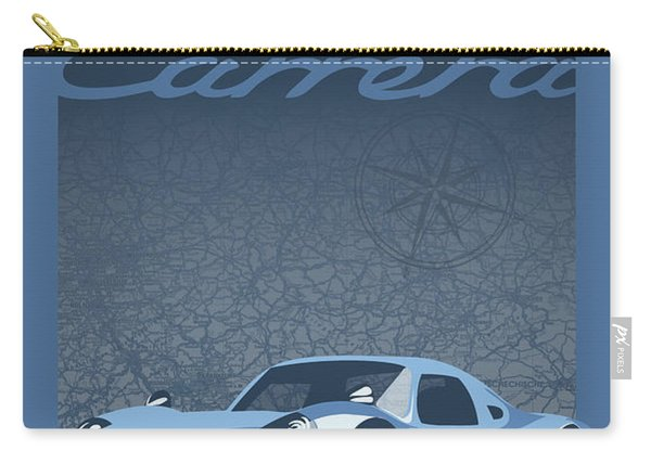 Carrera Carry-all Pouch