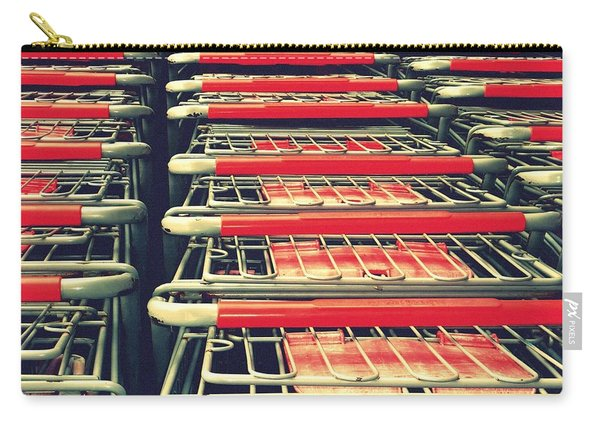 Carts Carry-all Pouch