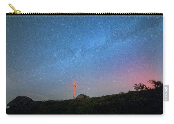 Casa Dos Flindstones Carry-all Pouch