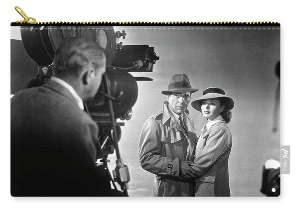 Casablanca Director's Cut  1942 Carry-all Pouch