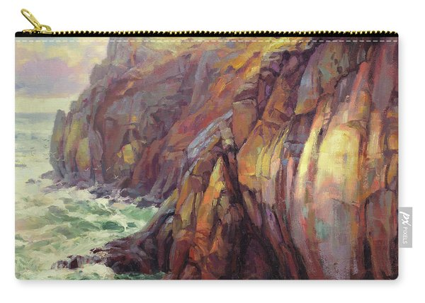 Cascade Head Carry-all Pouch