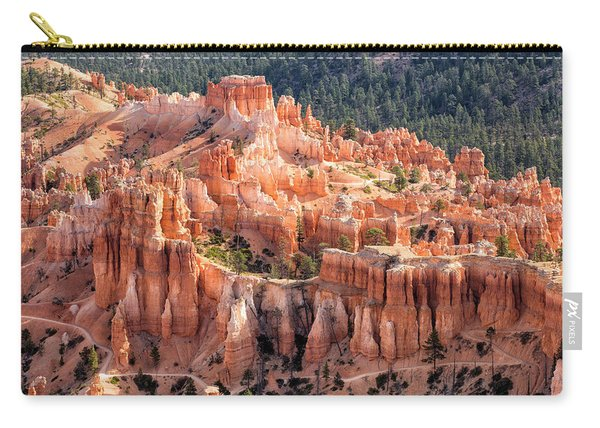 Castle Path Carry-all Pouch