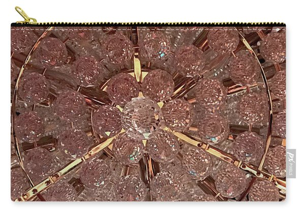 Castle Rose 03 Carry-all Pouch
