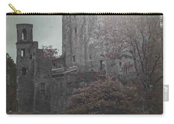Castle Vignette Carry-all Pouch