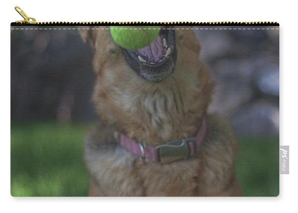 Catch  Carry-all Pouch