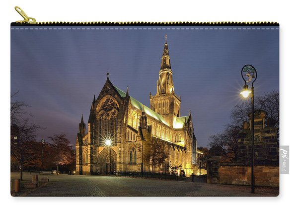 Cathedral Twilight Carry-all Pouch
