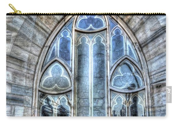 Cathedral Window Milan Carry-all Pouch