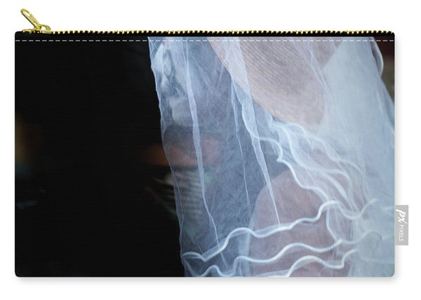 Catrina Bride Carry-all Pouch