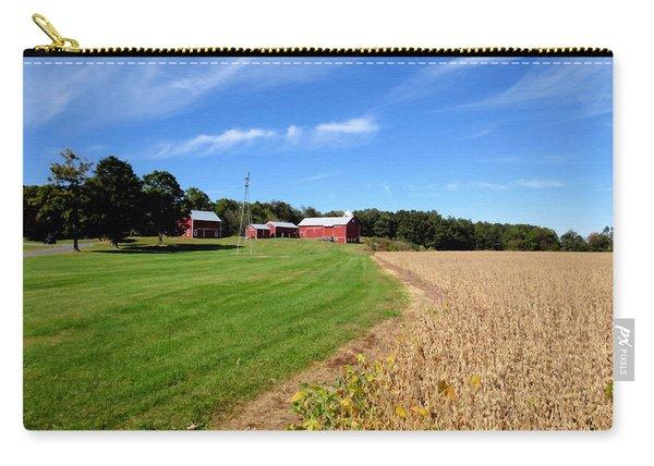 Catskill Farm Carry-all Pouch