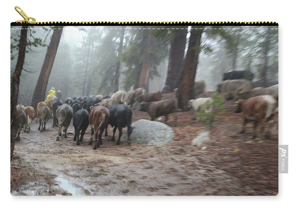 Cattle Moving Carry-all Pouch