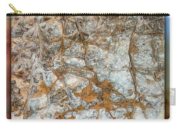Cave Abstraction.... Carry-all Pouch