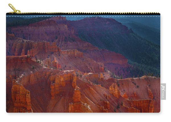Cedar Breaks Brilliance Carry-all Pouch