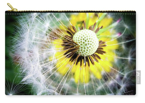 Celebration Of Nature Carry-all Pouch