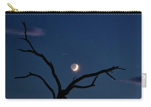 Celestial Alignment Carry-all Pouch