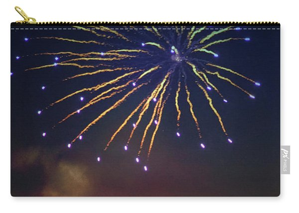 Celestial Celebration  Carry-all Pouch
